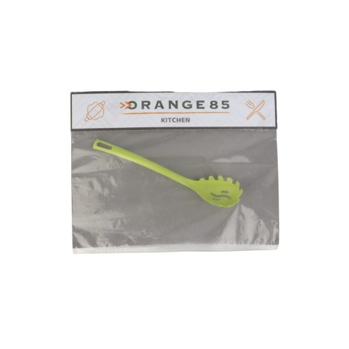 Spaghettilepel groen verpakking