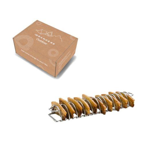 Orange85 Spareribs Rek Bbq Ovenrooster RVS 19 rijen Zilver 6_verpakking