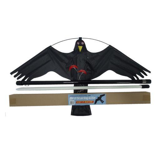 Vogelverjager kite hawk verpakking
