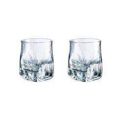 Orange85 Whisky Glazen 330 ml Set van 2 1_voor