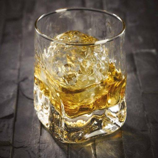 Orange85 Whisky Glazen 330 ml Set van 2 2_sfeer