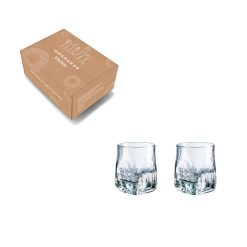 Orange85 Whisky Glazen 330 ml Set van 2 5_verpakking