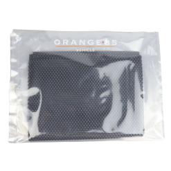 Orange85 Antislipmat Auto Zwart 90x60cm Kofferbakmat Auto Accessoires
