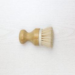Orange85 Ronde Afwasborstel Bamboe 2 Stuks 2_detail