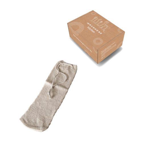 Vershoudzak voor peulvruchten verpakking