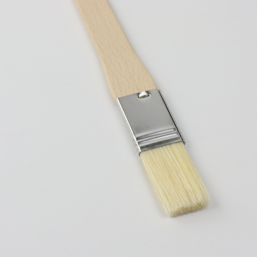 Bakkwast hout detail