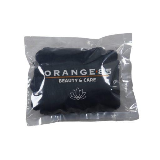 Orange85 Colsjaal Zwart Sjaal Bandana Rond Gebreid Nekwarmer 4_verpakking