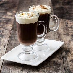 Irish Coffee Glazen 2 Stuks sfeerbeeld