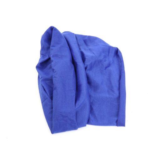 Orange85 Nekwarmer Sjaal Bandana voor Motor en Winter Heren Blauw 3_detail