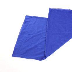 Orange85 Nekwarmer Sjaal Bandana voor Motor en Winter Heren Blauw 4_detail