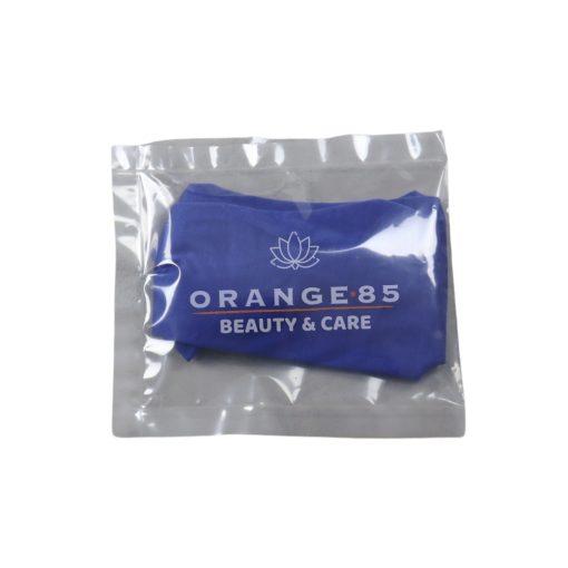 Orange85 Nekwarmer Sjaal Bandana voor Motor en Winter Heren Blauw 5_verpakking