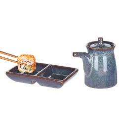 Sushi Servies Set situatie
