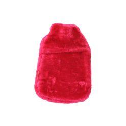 Orange85 Warmwaterkruik met Hoes Kat Roze 1,8 Liter Hot Water Bottle 2_achter
