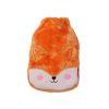 Orange85 Warmwaterkruik met Hoes Vos Oranje 1,8 Liter Kruik 1_voor