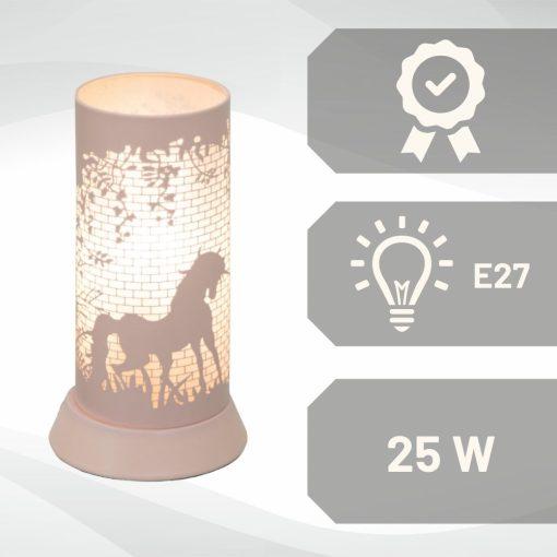 Slaapkamer lamp USP
