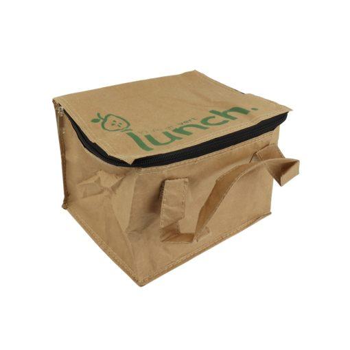 Orange85 Snackbox Kinderen Bruin 22 x 17 x 17 cm Rechthoekig Snackdoosjes Ecologisch Voedsel Bewaren 1_voor