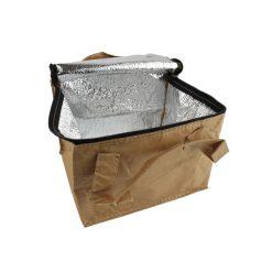 Orange85 Snackbox Kinderen Bruin 22 x 17 x 17 cm Rechthoekig Snackdoosjes Ecologisch Voedsel Bewaren 2_detail