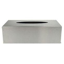 tissuehouder box aanzicht