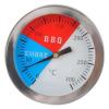 Orange85 BBQ Thermometer Barbecue Vlees 3 Standen tot 250 Graden